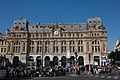 Gare de Paris-Saint-Lazare September 15, 2012.jpg