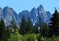 Garfield Mountain, aka Mount Garfield in Washington state.jpg