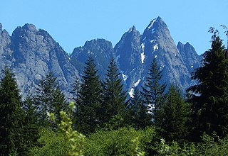 Garfield Mountain (Washington)