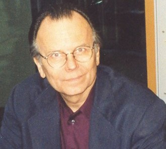 Gary Kurtz - Kurtz in 2002
