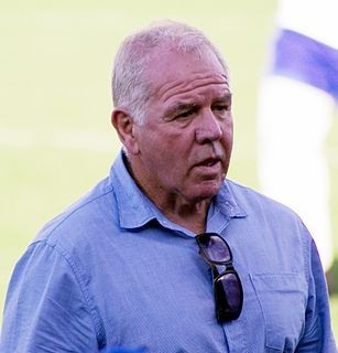 Gary Stevens (rugby league) Australian rugby league player