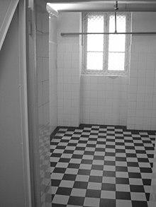 Gaskammer massenmord wikipedia for Camarade de chambre
