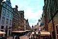 Gdańsk, ulica Długa - widok od Ratusza Głównego Miasta.jpg