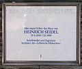 Gedenktafel Boothstr 30 (Lichtf) Heinrich Seidel.jpg