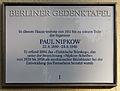 Gedenktafel Parkstr 5 (Pank) Paul Nipkow.jpg