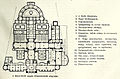 Gellért bath plan from 1912.JPG