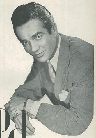 Gene Krupa - Gene Krupa in 1944