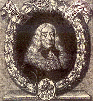 Georg Händel - Georg Händel (1622–1697)