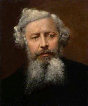 George Dawson (preacher) - Image: George Dawson
