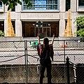 George Floyd police brutality protests - Portland Oregon - tedder - 20200610-016.jpg