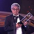 George Kamarullah on Festival Film Indonesia 2015.jpg