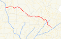 Georgia state route 52 map.png