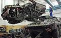 Gepanzertes Transportkraftfahrzeug (GTK) Boxer - Motor.jpg