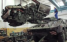 Boxer (armoured fighting vehicle) - Wikipedia
