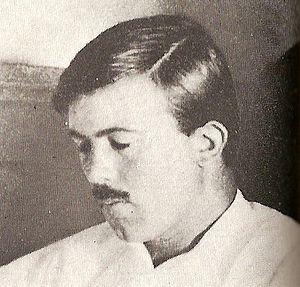 Brenan, Gerald (1894-1987)