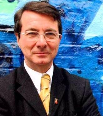 Gerard Mortier - Gerard Mortier