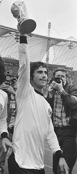 Gerd Müller 1974