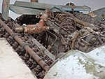 German WWII Aircraft Engine (37599475651).jpg