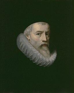 Otto van Veen Flemish painter (1556-1629)