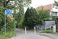 Gesperrte Spielstrasse09082017.JPG