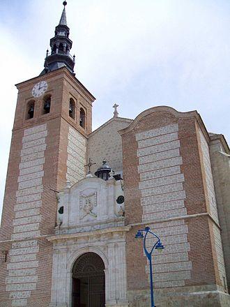 Roman Catholic Diocese of Getafe - Getafe Cathedral