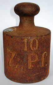 Pfund - Wikipedia