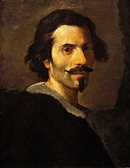 Self Portrait of Gianlorenzo Bernini (1638-40)