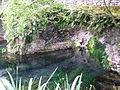 Giardino di Ninfa, Ponte del macello..JPG
