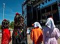Gigantes y cabezudos, pasacalles castizos, música y talleres culturales para niños y niñas en el día grande de San Isidro 11.jpg