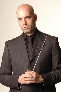 Israeli composer, conductor, pianist