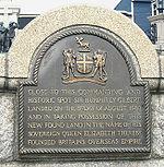 Gilbert plaque