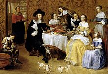Colonial Times Food Recip