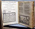 Giovanni boccaccio, ninfale fiesolano, per valente panizzi, firenze 1568, 01.jpg