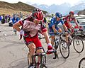 Giro d'Italia 2012, giau 230 tossato ballan (17166403633).jpg