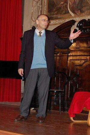Giuliano Ciannella - Giuliano Ciannella, April 2007