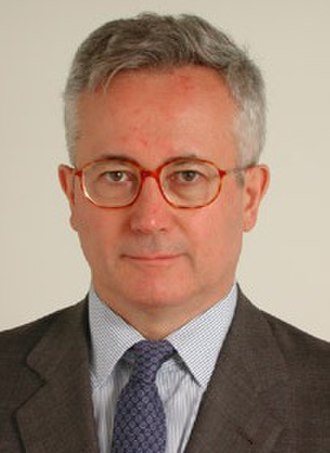 Italian Minister of Economy and Finance - Image: Giulio Tremonti 2