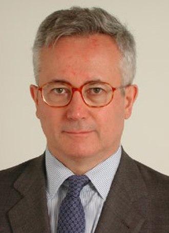 Italian Minister of Economy and Finances - Image: Giulio Tremonti 2