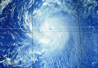 Hurricane Gladys (1975) Category 4 Atlantic hurricane in 1975