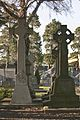 Glasnevin Cemetery - Celtic Crosses (4163311987).jpg