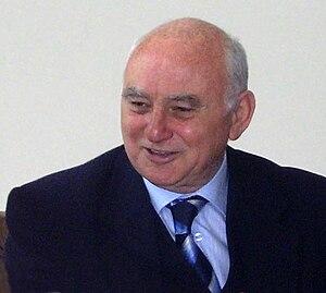 Ferenc Glatz