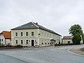 Glaubitz Am Dorfteich 13 Gasthof.jpg
