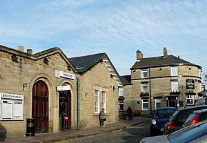 Glossop Travel Guide At Wikivoyage