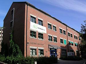 Goethe-Institut - Goethe Institut Oslo