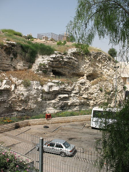 File:Golgotha and carpark 2023 (498290780).jpg