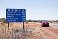 Gone Driveabout 11, Leaving Mullewa, Western Australia, 24 Oct. 2010 - Flickr - PhillipC.jpg
