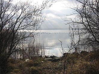 Gooi - Gooimeer (Lake Gooi)