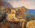 Gorbatov Capri 1926.jpg