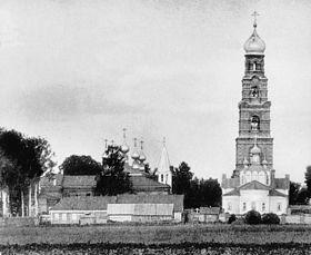 ... монастырь (Городец) — Википедия: ru.wikipedia.org/wiki/Феодоровский_монастырь...