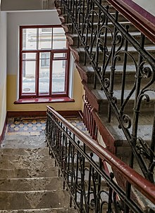 decorative interior stair railing kits ideas for.htm staircase  staircase