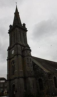 Gouarec - église Notre-Dame de la Fosse 1.JPG